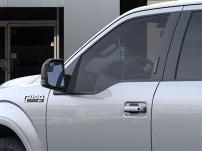 2020 F-150 SuperCrew Cab 4x2, Pickup #F03527 - photo 20