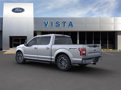 2020 F-150 SuperCrew Cab 4x2, Pickup #F03527 - photo 2