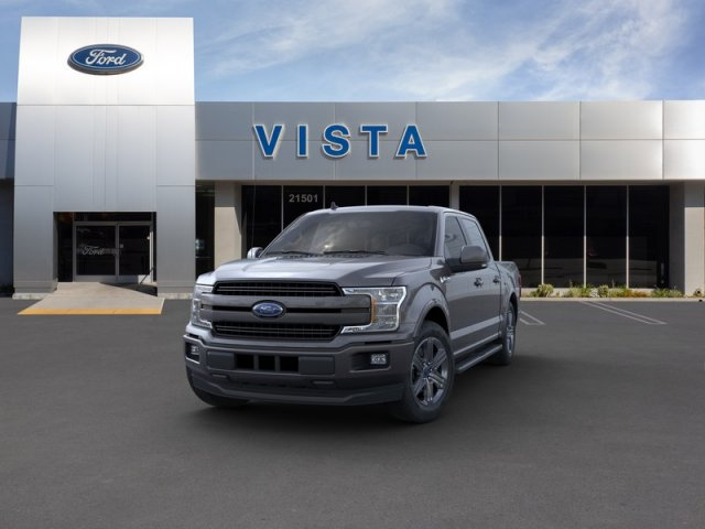 2020 F-150 SuperCrew Cab 4x2, Pickup #F03536 - photo 3