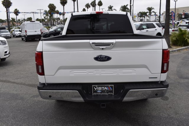 2020 Ford F-150 SuperCrew Cab RWD, Pickup #UF03540 - photo 6