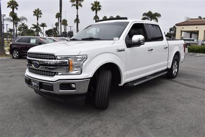 2020 F-150 SuperCrew Cab 4x2, Pickup #F03540 - photo 4