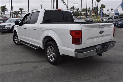 2020 Ford F-150 SuperCrew Cab RWD, Pickup #UF03540 - photo 3