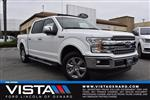 2020 Ford F-150 SuperCrew Cab RWD, Pickup #UF03540 - photo 1