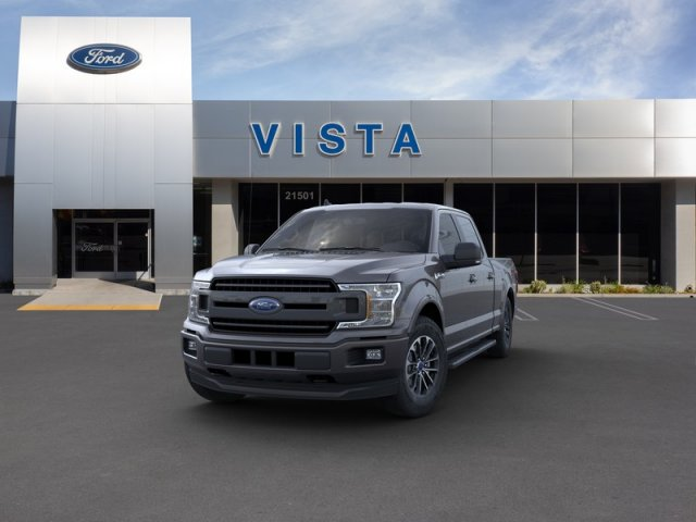 2020 F-150 SuperCrew Cab 4x4, Pickup #F03579 - photo 4