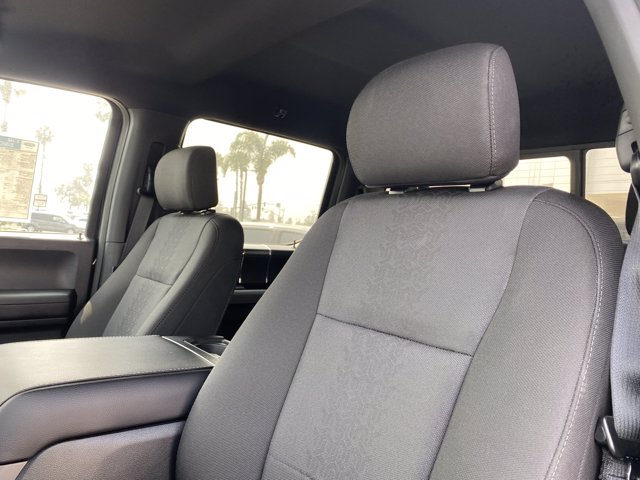 2020 F-150 SuperCrew Cab 4x4, Pickup #F03589 - photo 3