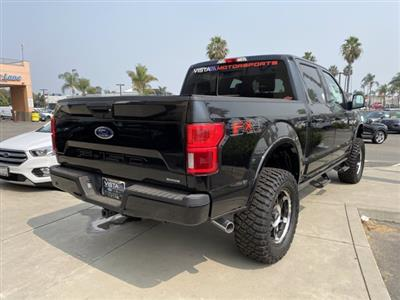 2020 F-150 SuperCrew Cab 4x4, Pickup #F03589 - photo 18