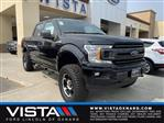 2020 F-150 SuperCrew Cab 4x4, Pickup #F03589 - photo 1