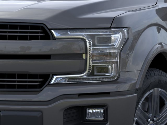 2020 F-150 SuperCrew Cab 4x4, Pickup #F03602 - photo 18