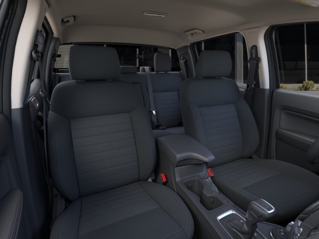 2020 Ranger SuperCrew Cab 4x4, Pickup #F03652 - photo 10