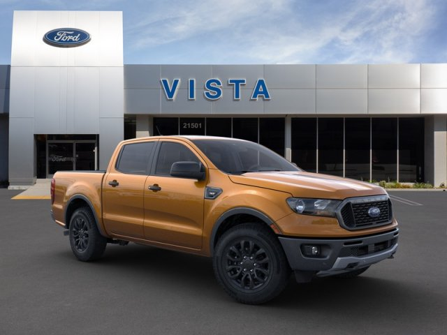 2020 Ranger SuperCrew Cab 4x4, Pickup #F03652 - photo 7