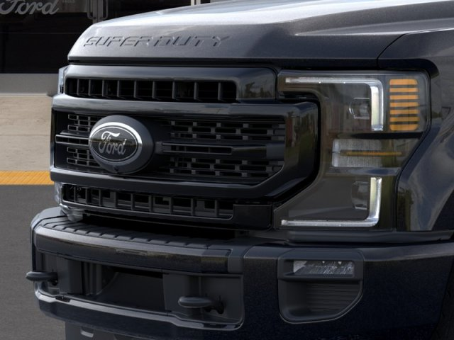 2020 F-250 Crew Cab 4x4, Pickup #F03660 - photo 17