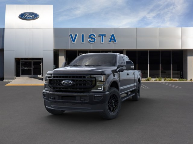 2020 F-250 Crew Cab 4x4, Pickup #F03660 - photo 3