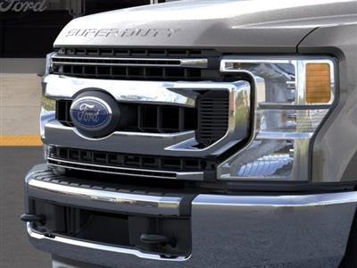 2020 F-350 Crew Cab 4x2, Pickup #F03709 - photo 17