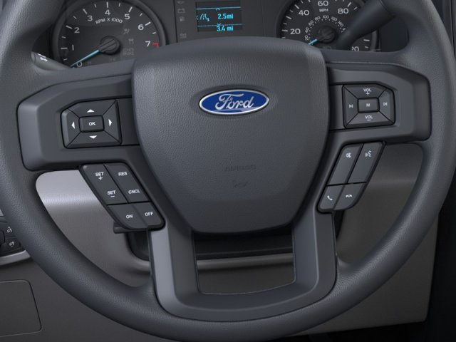 2020 Ford F-150 SuperCrew Cab RWD, Pickup #F03710 - photo 12