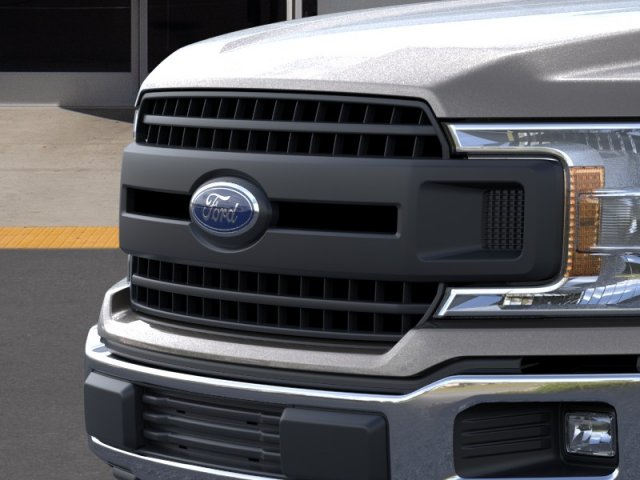 2020 Ford F-150 SuperCrew Cab RWD, Pickup #F03710 - photo 17