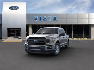 2020 Ford F-150 SuperCrew Cab RWD, Pickup #F03710 - photo 3
