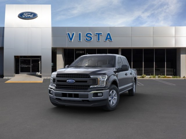 2020 F-150 SuperCrew Cab 4x4, Pickup #F03718 - photo 3