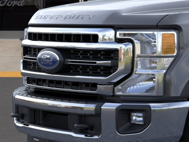 2020 F-250 Crew Cab 4x4, Pickup #F03747 - photo 17