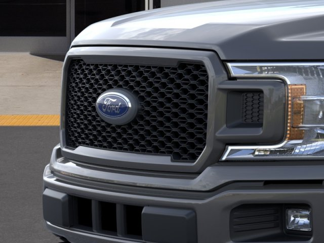 2020 F-150 SuperCrew Cab 4x4, Pickup #F03767 - photo 17
