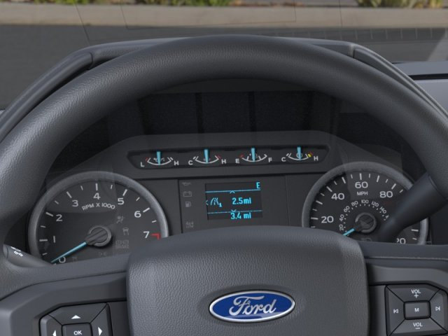 2020 Ford F-150 SuperCrew Cab RWD, Pickup #F03808 - photo 13