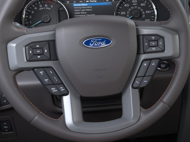 2020 Ford F-150 SuperCrew Cab 4x4, Pickup #F03817 - photo 8