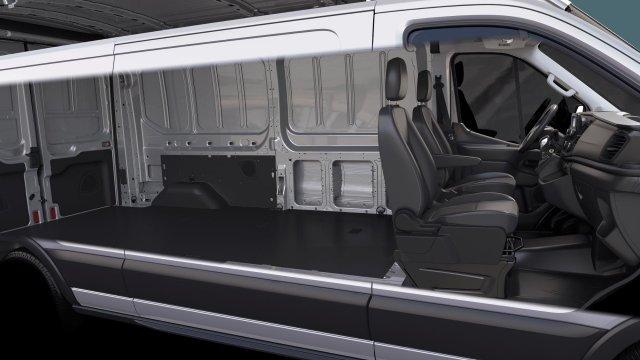 2020 Transit 250 Low Roof RWD, Empty Cargo Van #F03837 - photo 1