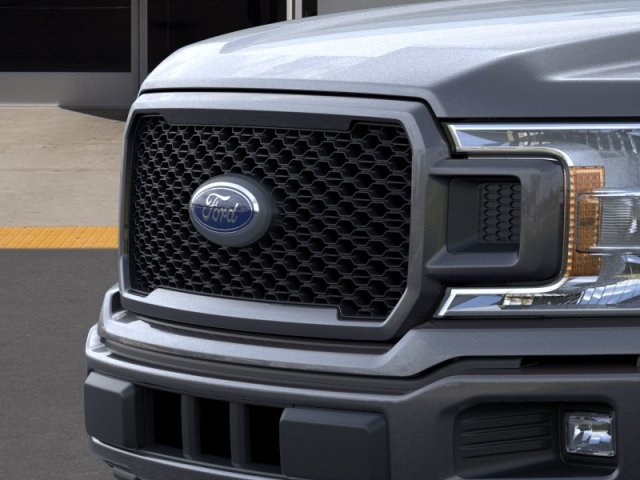 2020 F-150 SuperCrew Cab 4x2, Pickup #F03858 - photo 17