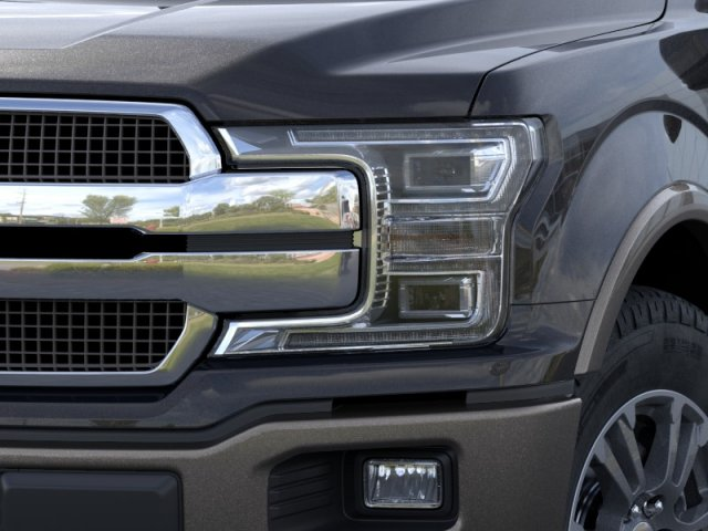 2020 F-150 SuperCrew Cab 4x4, Pickup #F03868 - photo 18