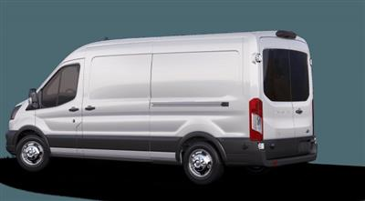 2020 Ford Transit 250 Med Roof AWD, Empty Cargo Van #F03894 - photo 3