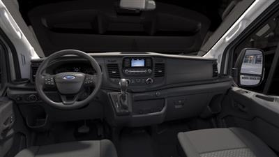 2020 Ford Transit 250 Med Roof AWD, Empty Cargo Van #F03894 - photo 4
