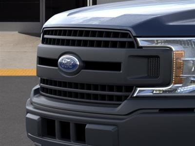 2020 Ford F-150 SuperCrew Cab RWD, Pickup #F03901 - photo 17