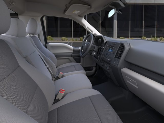 2020 F-150 Regular Cab 4x2, Pickup #F03903 - photo 11