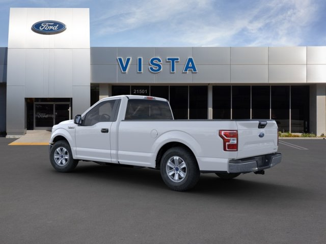 2020 F-150 Regular Cab 4x2, Pickup #F03903 - photo 2