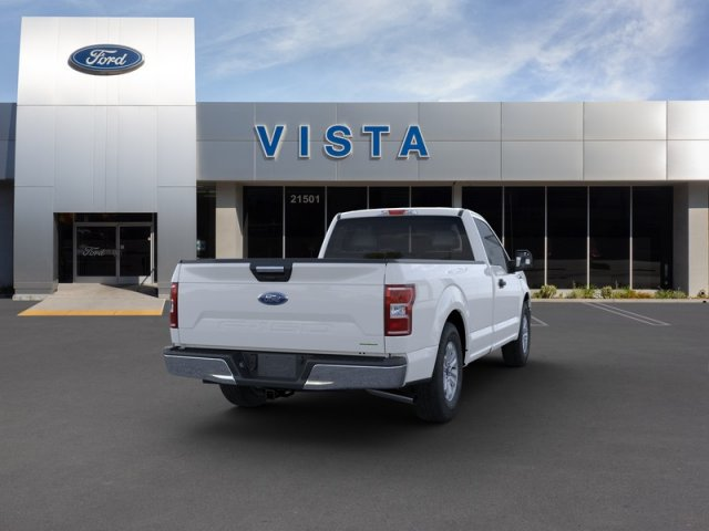 2020 F-150 Regular Cab 4x2, Pickup #F03903 - photo 8