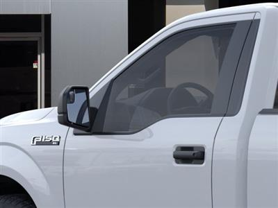 2020 F-150 Regular Cab 4x2, Pickup #F03903 - photo 20