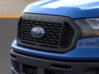 2020 Ford Ranger SuperCrew Cab 4x4, Pickup #F03912 - photo 17