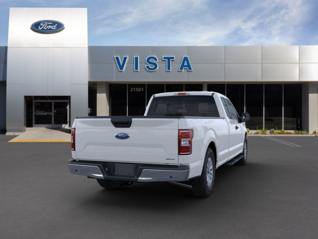 2020 F-150 Super Cab 4x2, Pickup #F03973 - photo 8
