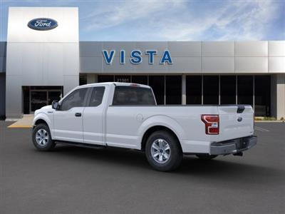2020 F-150 Super Cab 4x2, Pickup #F03973 - photo 2