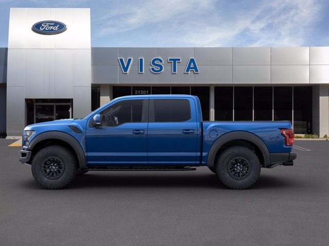 2020 Ford F-150 SuperCrew Cab 4x4, Pickup #F03982 - photo 4