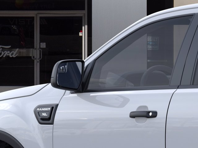 2020 Ford Ranger SuperCrew Cab RWD, Pickup #F05061 - photo 20