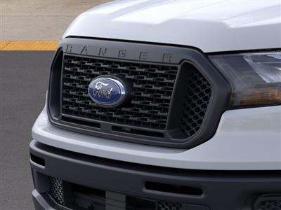 2020 Ford Ranger SuperCrew Cab RWD, Pickup #F05061 - photo 17