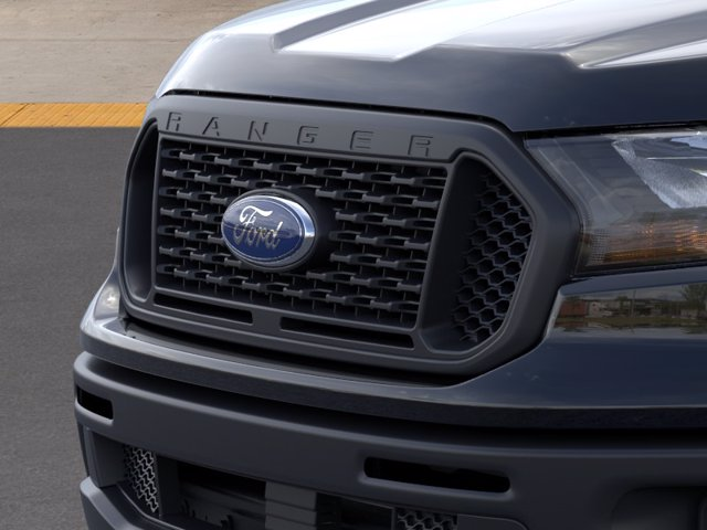 2020 Ford Ranger SuperCrew Cab 4x4, Pickup #F05107 - photo 17
