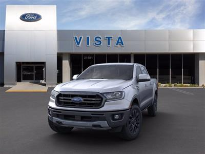 2020 Ford Ranger SuperCrew Cab 4x4, Pickup #F05215 - photo 3