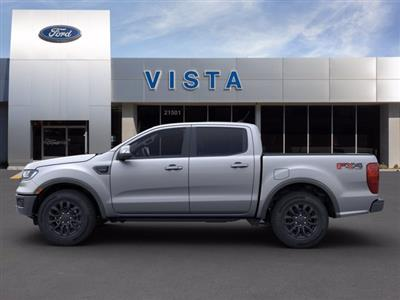 2020 Ford Ranger SuperCrew Cab 4x4, Pickup #F05215 - photo 4