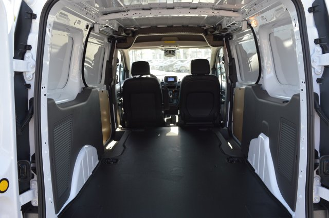 2020 Transit Connect, Empty Cargo Van #F0C603 - photo 1