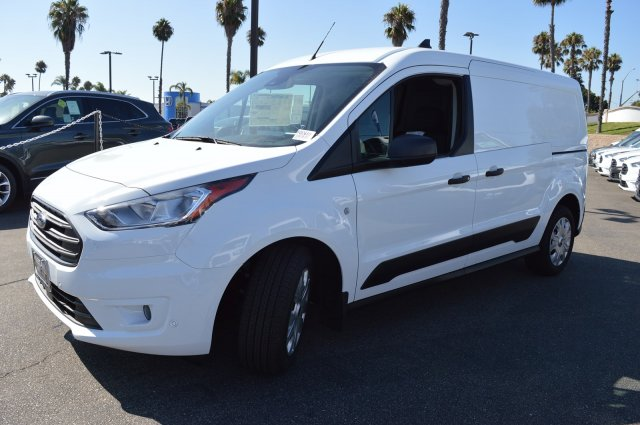 2020 Transit Connect,  Empty Cargo Van #F0C610 - photo 4