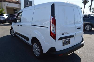 2020 Transit Connect, Empty Cargo Van #F0C610 - photo 5