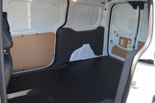 2020 Transit Connect, Empty Cargo Van #F0C611 - photo 13