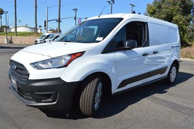 2020 Transit Connect, Empty Cargo Van #F0C611 - photo 4