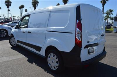 2020 Transit Connect, Empty Cargo Van #F0C611 - photo 5